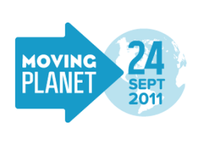 Moving Planet - Moving Beyond Fossil Fuels